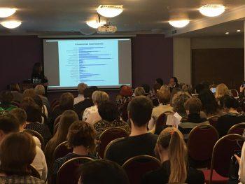 Образовательная конференция «Актуальные вопросы респираторной медицины в педиатрии. Шаги к здоровью»