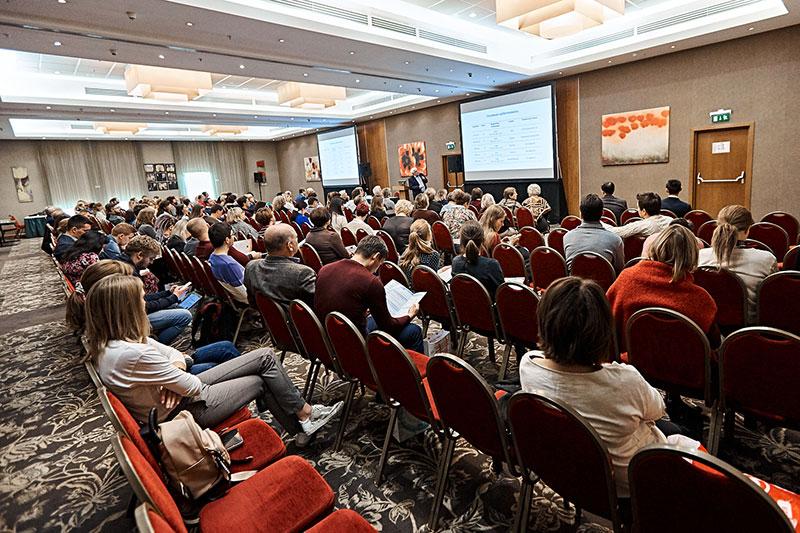 ХХI Российская конференция «Современные проблемы иперспективы антимикробной терапии»
