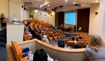 Рациональное применение антибиотиков в амбулаторной практике», программа которой разработана «Альянсом клинических химиотерапевтов и микробиологов»